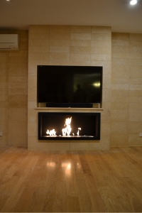 NATURAL STONE FIREPLACES PERTH 1
